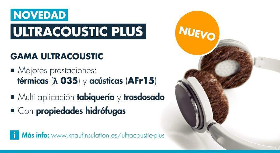 ultracoustic-plus
